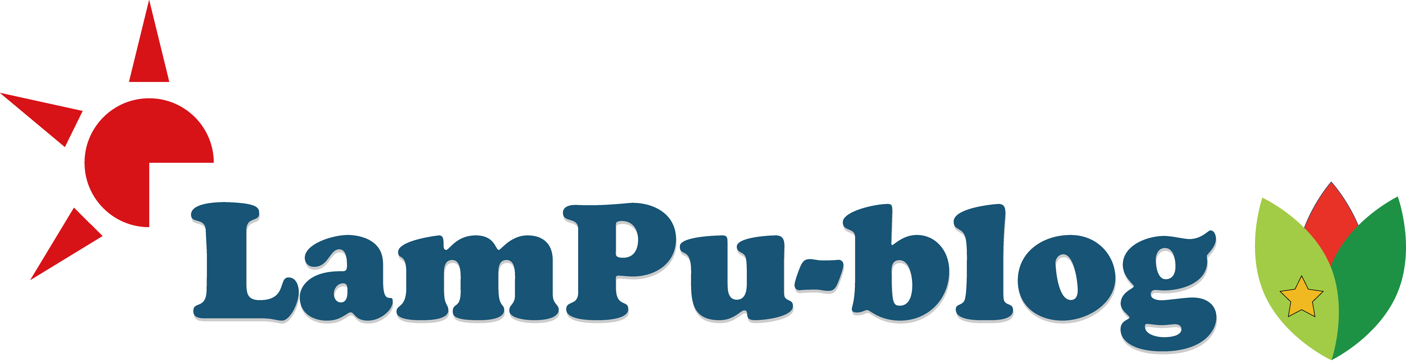 ランプーブログのロゴ画像